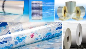 Plastic Packaging for the Food and Beverage Industry 3