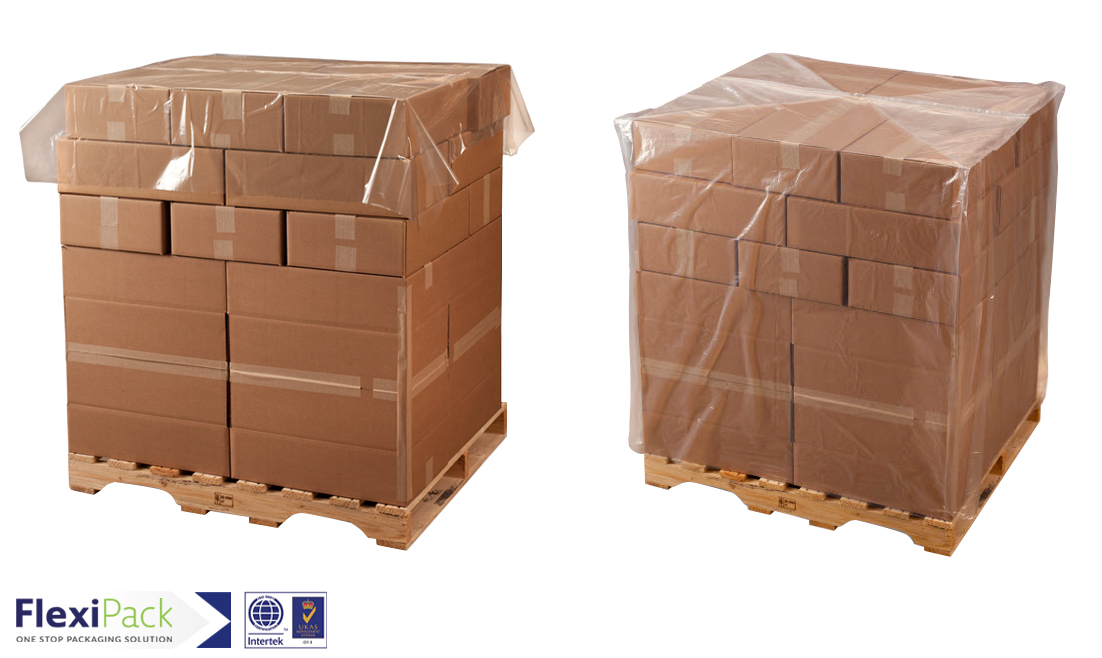 SQUARE TYPE COVER BAG & LDPE / HDPE BAG 1