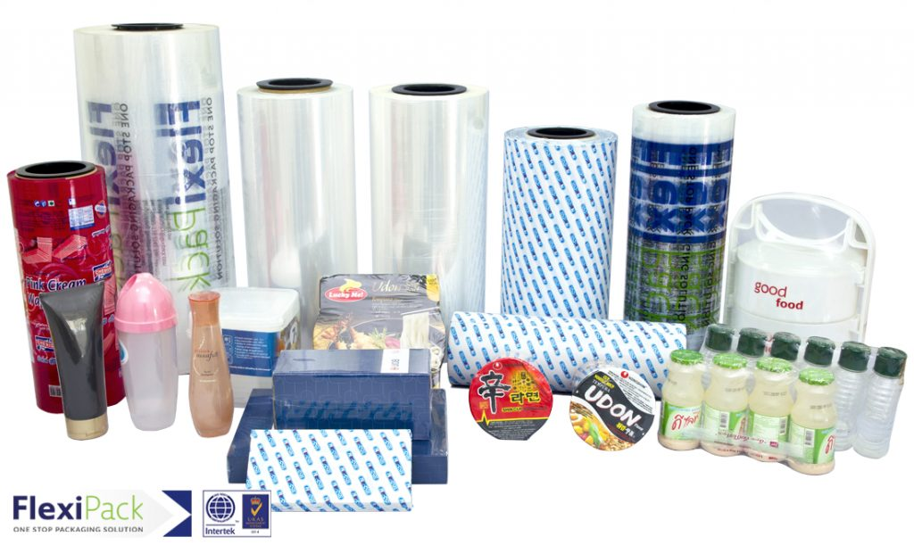 POF Shrink Film: All you need to know 1